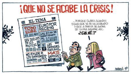 Vignetta di Manel Fontdevila